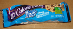 Chips Ahoy granola bar