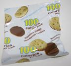 100 calorie fudge shortbread cookies