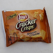 Lay's Smooth Cheddar