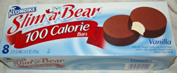 Klondike Slim-a-Bear